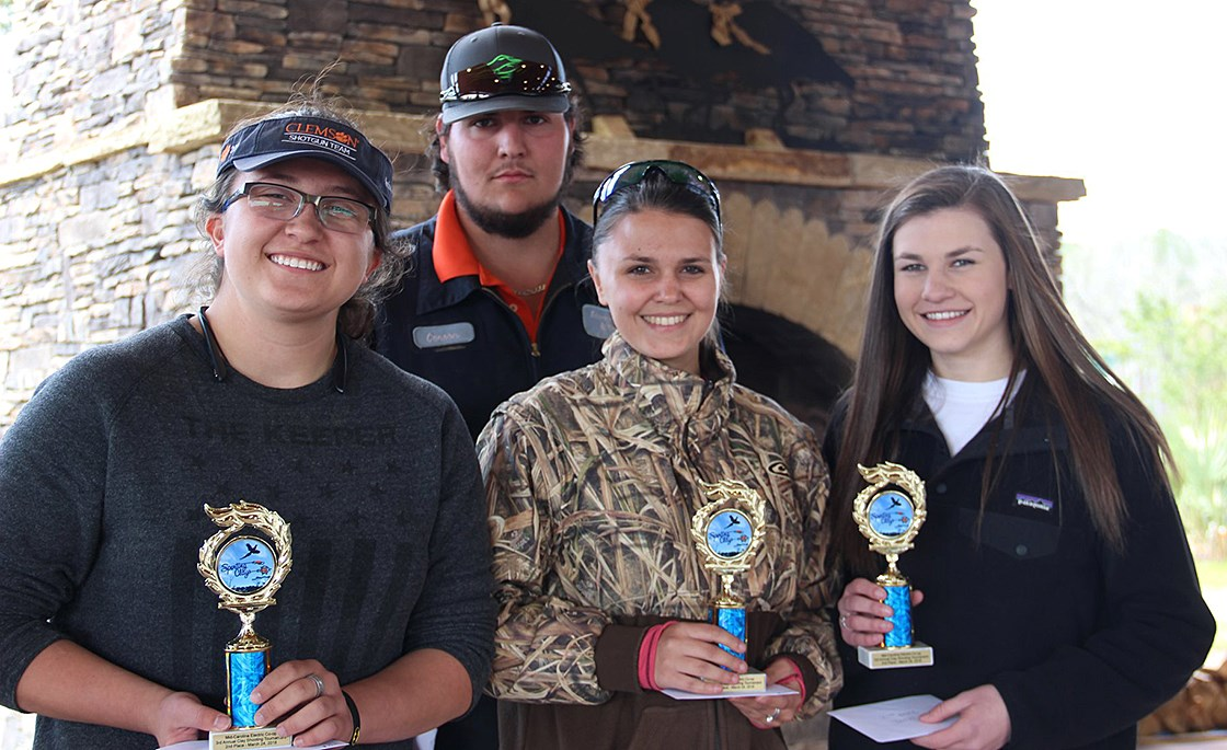 sporting clays fundraiser
